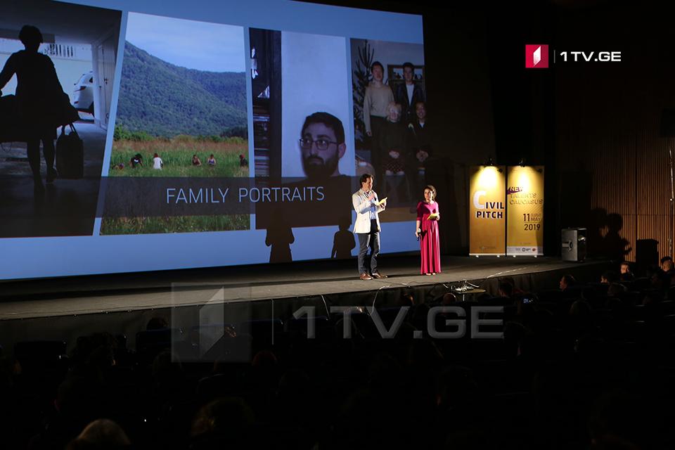 """თბილისში დოკუმენტური ფილმების საერთაშორისო ფესტივალი """"სინედოკი"""" გაიხსნა"""