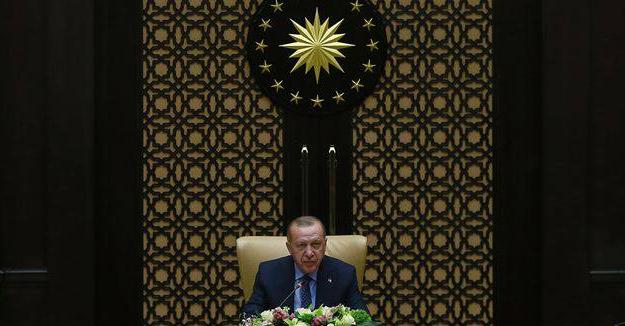 Реджеп Тайип Эрдоган - Турция упорно работает над полноправным членством в ЕС