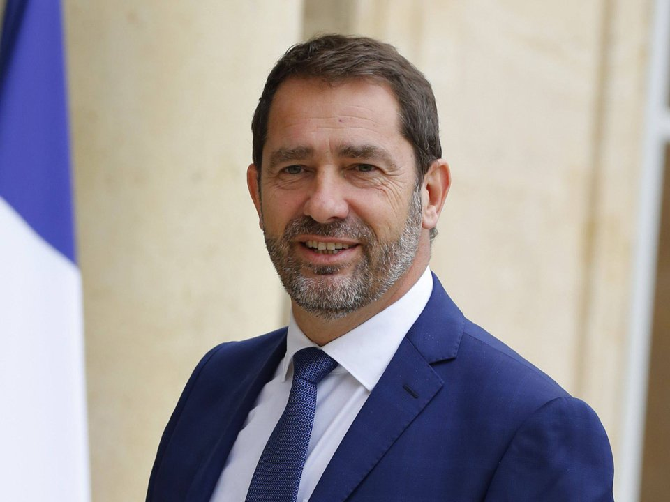 Christophe Castaner: I've not discussed the suspension of visa-free travel with Georgia, since cooperation continues, but there is a possibility of its implementation