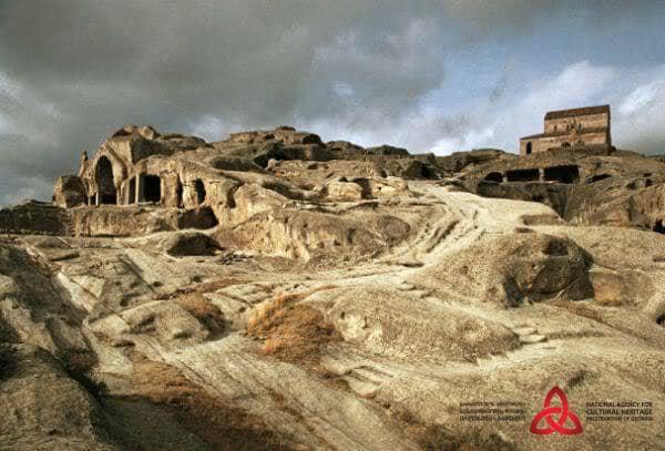 უფლისციხის მუზეუმ-ნაკრძალისა და რამდენიმე ძეგლის ტერიტორია 26 მაისს, 13:00 საათამდე ვიზიტორებისთვის დაკეტილი იქნება