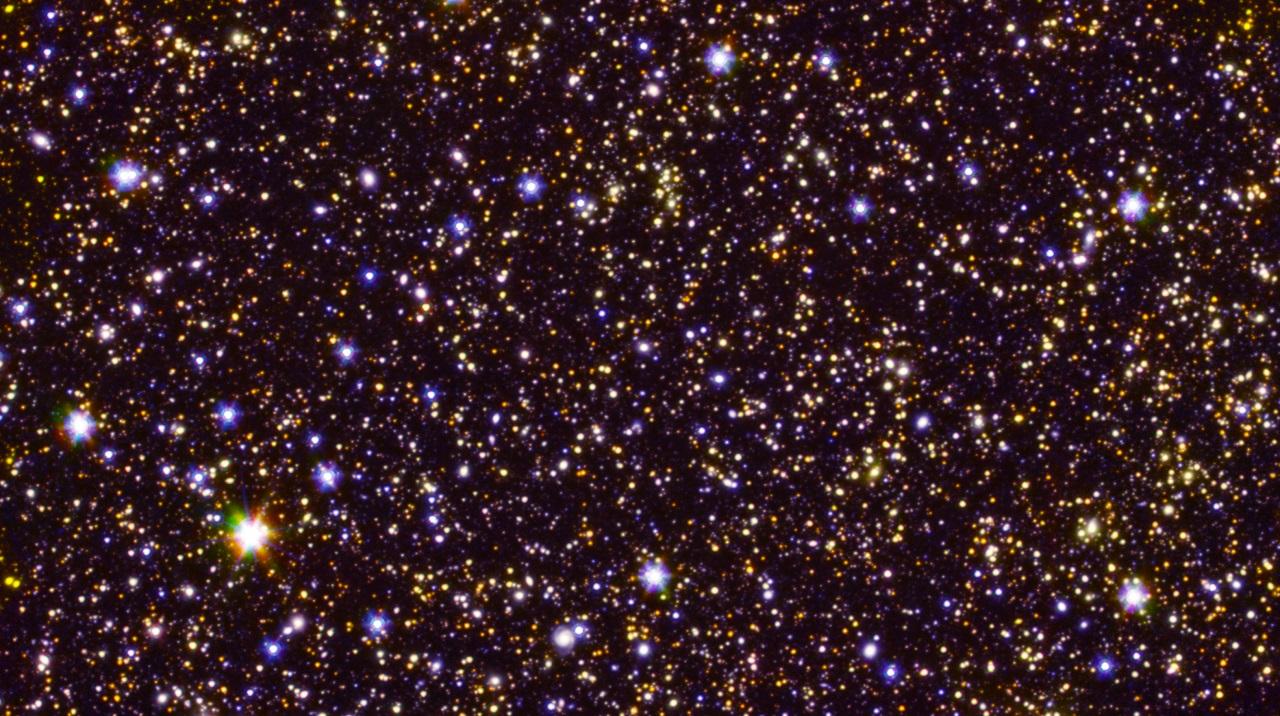 უცნაურად კაშკაშა უძველესმა გალაქტიკებმა შესაძლოა, უდიდესი კოსმოსური საიდუმლო ამოხსნან