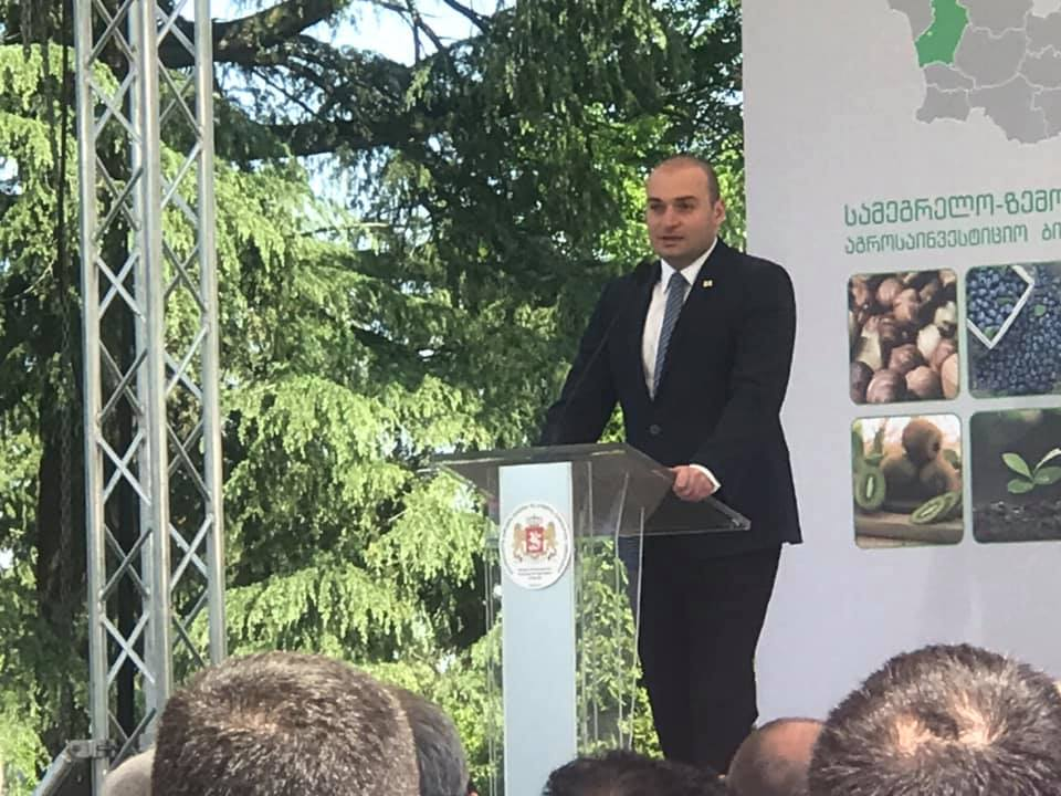 PM: We will cancel taxes for all entrepreneurs producing ecologically clean products