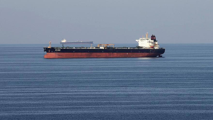"""საუდის არაბეთის ხელისუფლებამ ორ ნავთობტანკერზე """"საბოტაჟური თავდასხმის"""" შესახებ განაცხადა"""