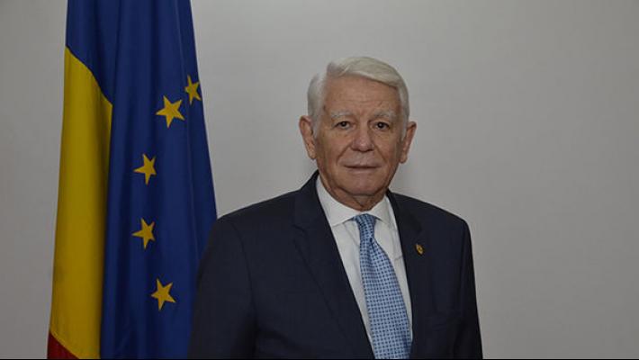 რუმინეთის საგარეო საქმეთა მინისტრი - დარწმუნებული ვარ, რომ საქართველო იქნება ერთ-ერთი პირველი ქვეყანა, რომელიც ევროკავშირს შეუერთდება