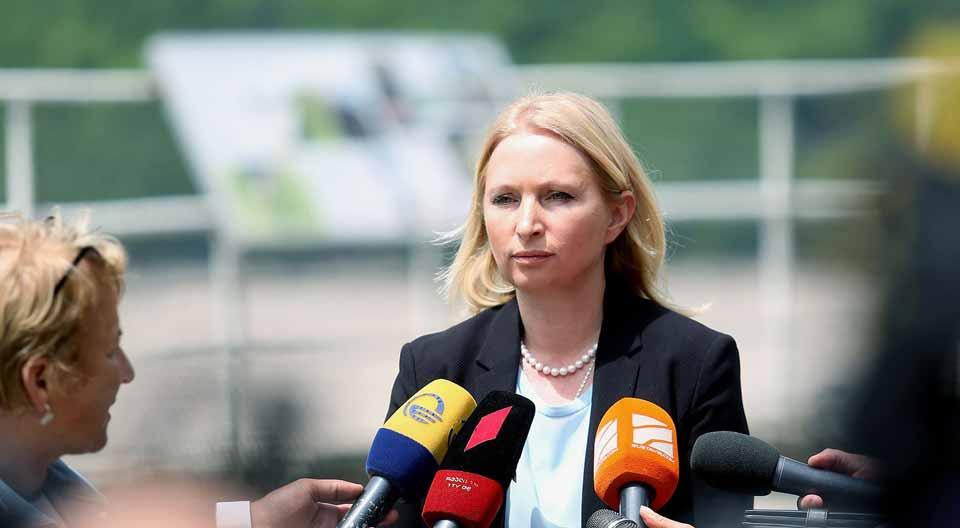 Натия Турнава - Обеспечение Абхазии электроэнергией является суверенным интересом Грузии и неприемлемо использовать эту тему в политических целях