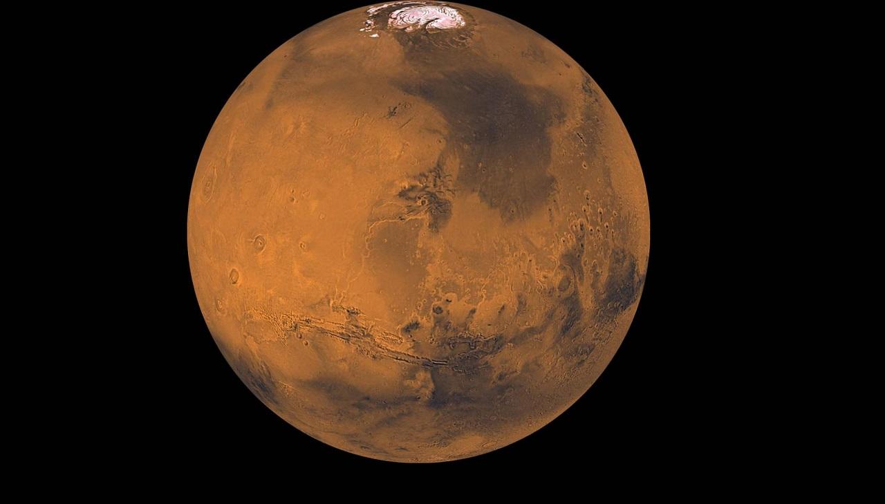 შესაძლებელია თუ არა ამჟამად მარსზე სიცოცხლის არსებობა