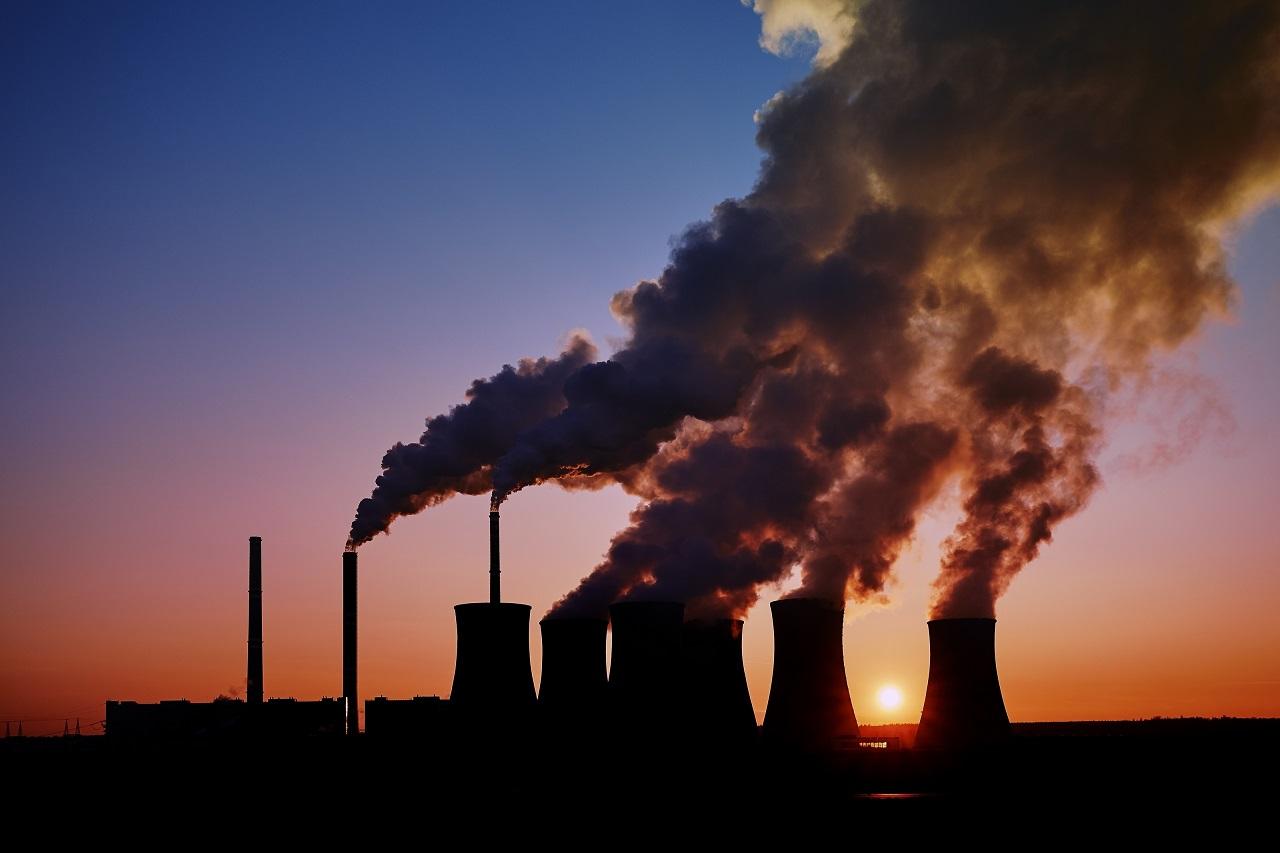 ნახშირორჟანგის დონემ ატმოსფეროში კაცობრიობის ისტორიაში ყველაზე მაღალ, საგანგაშო ნიშნულს მიაღწია