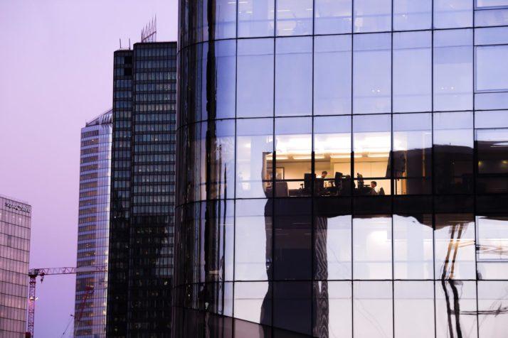 Суд ЕС - Компании должны считать рабочие часы сотрудников