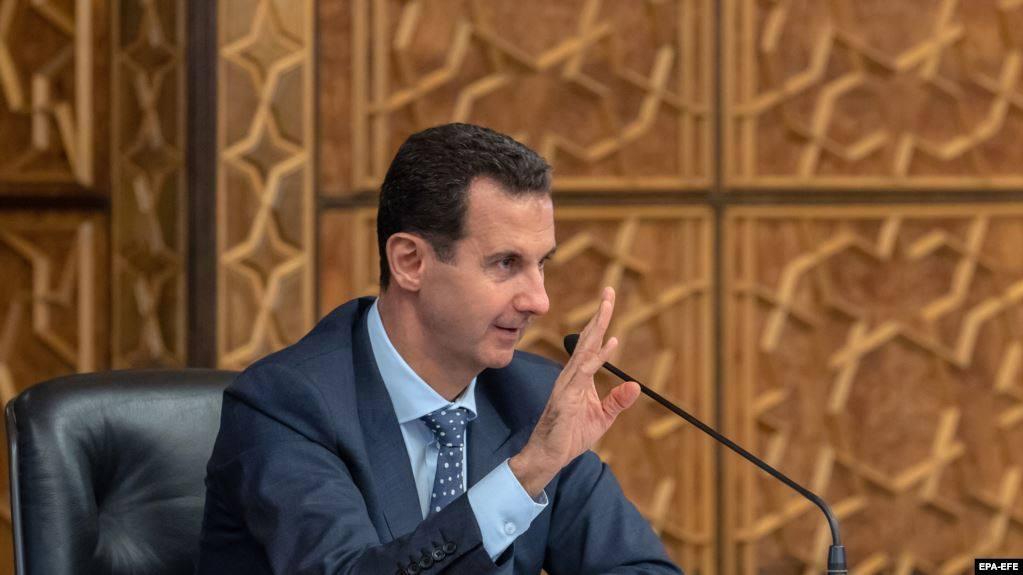 Assad urges Armenians to return, help rebuild Syria