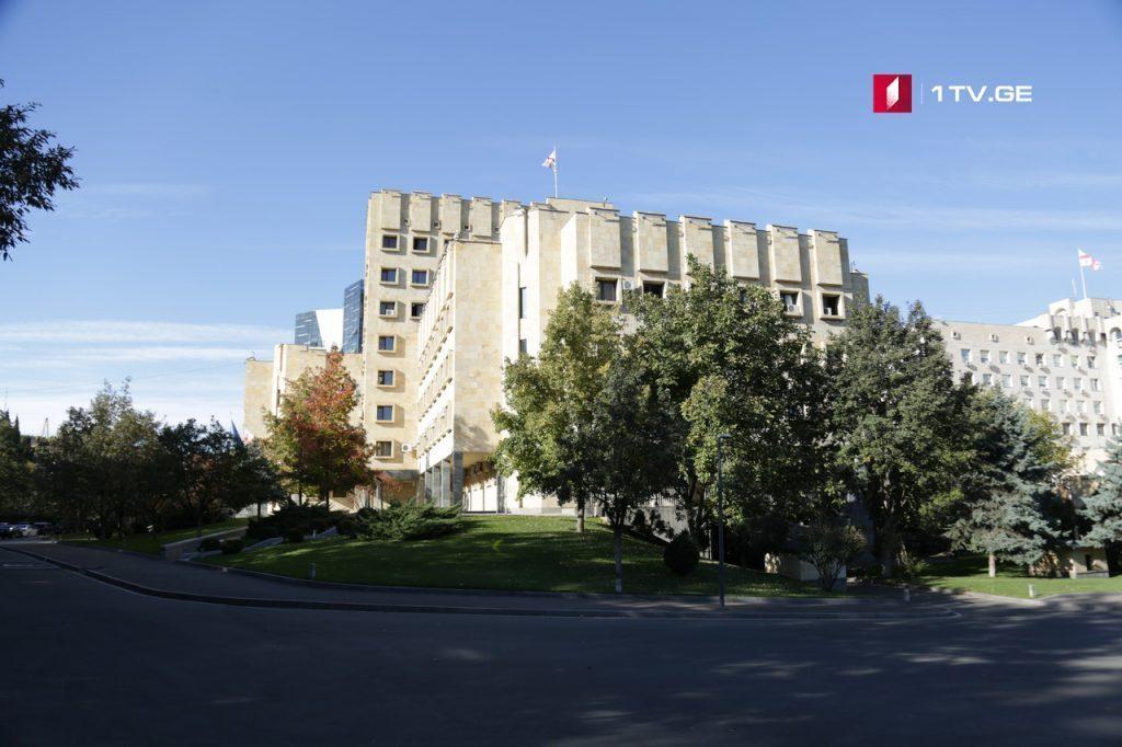 Prosecutor's Office released official information on Vitaly Saparov murder case