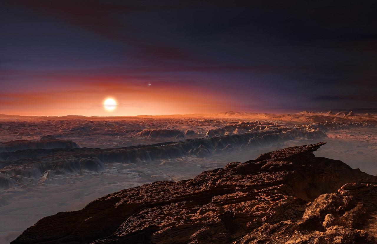 რა ფაქტორებია საჭირო, რომ პლანეტა სიცოცხლისთვის ვარგისი იყოს - ახალი კვლევა