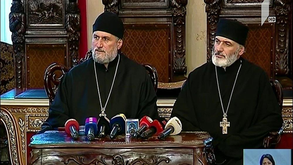Gürcüstan patriarxlığının təşəbbüsü ilə, mayın 17-də xalq yürüyüşü keçiriləcək
