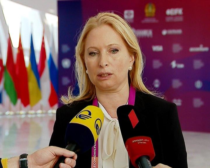 Натия Турнава - Достижение динамичного экономического роста очень важно для Грузии