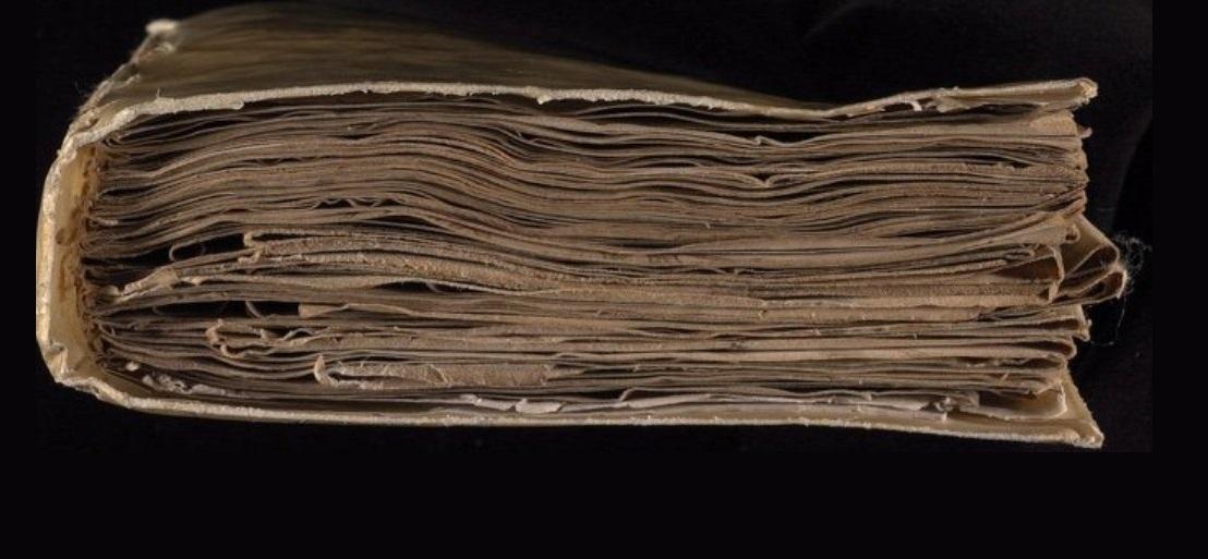 ბრისტოლის უნივერსიტეტის მეცნიერი აცხადებს, რომ მსოფლიოს ყველაზე იდუმალი წიგნი გაშიფრა