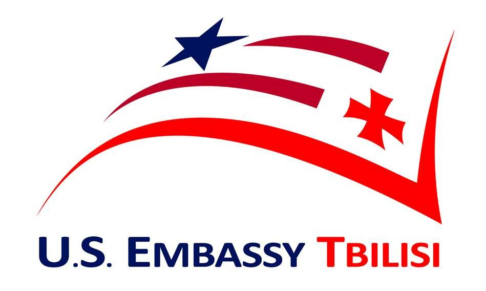 US Embassy: We encourage the implementation of the Court's ruling on Rustavi 2 case in a manner that is fair, apolitical