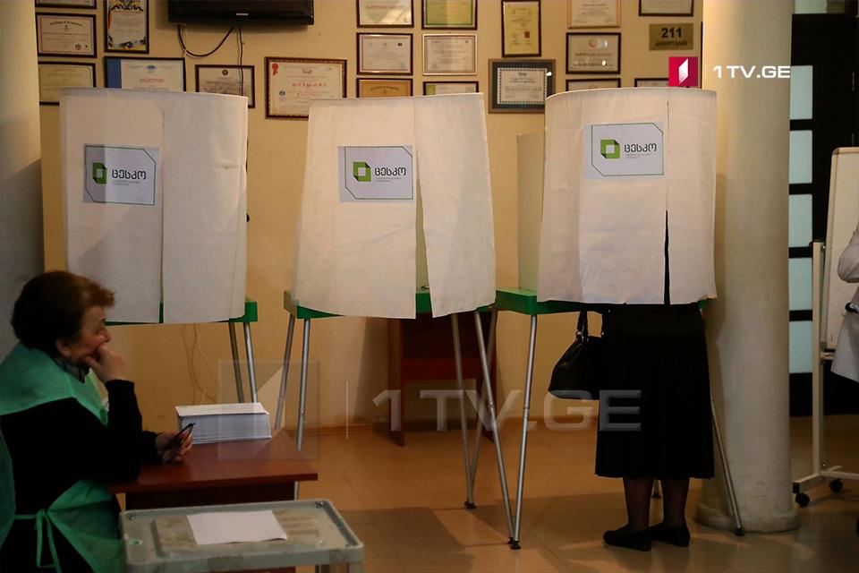 Ժամը 10:00-ի տվյալներով, ընտրություններին ամենացածր ակտիվությունը գրանցվել է Մթածմինդայի ընտրաշրջանում. ԿԸՀ