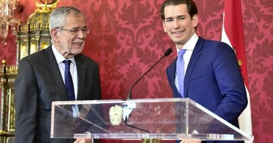 Австриa изaaмҭaным aлхрaқәa цәыббрaзы мҩaҧгaхоит