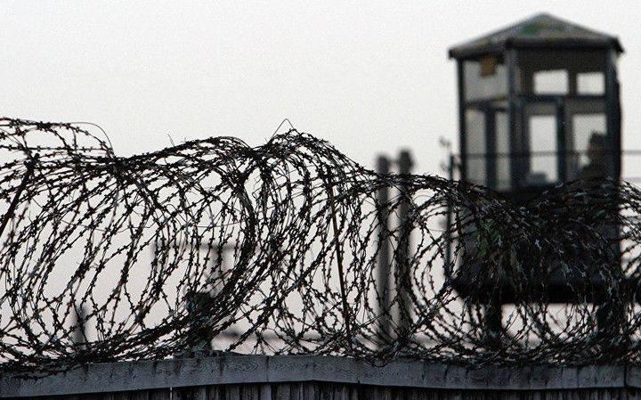 """ტაჯიკეთში """"ისლამური სახელმწიფოს"""" წევრობისთვის გასამართლებულებმა კოლონიაში ამბოხება მოაწყვეს"""