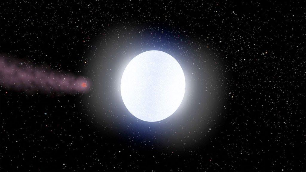 წარმოუდგენლად ცხელი პლანეტის ატმოსფეროში უიშვიათესი ელემენტები დააფიქსირეს