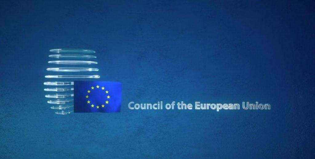 ევროკავშირის საბჭო - ევროკავშირის უმაღლესმა წარმომადგენელმა დაადასტურა საჭიროება, რომ საქართველოში პარტიების ყველა ლიდერმა პირველ ადგილზე ხალხის ინტერესები დააყენოს და წავიდეს აუცილებელ კომპრომისებზე