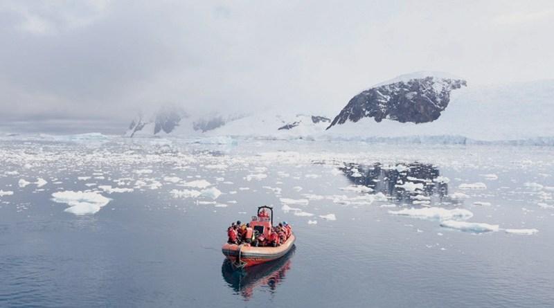 2100 წლისთვის ზღვის დონემ შესაძლოა ორი მეტრით მოიმატოს