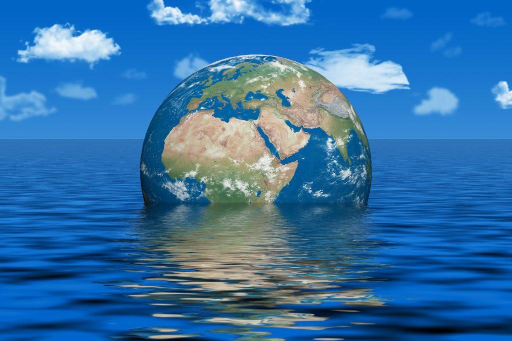 ზღვის დონე მოსალოდნელზე სწრაფად იმატებს, უდიდეს სანაპირო ქალაქებს დატბორვა ემუქრება