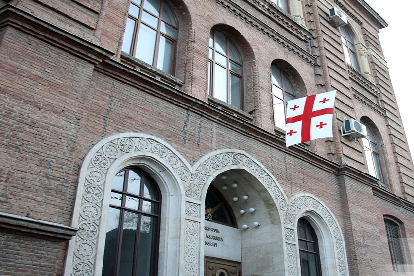 В связи с ситуацией в Гугутианткари в МИД Грузии прошла встреча с представителями аккредитованного в стране дипломатического корпуса