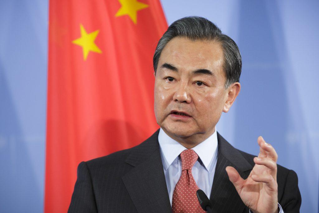 Грузию с первым официальным визитом посетит министр иностранных дел Китая