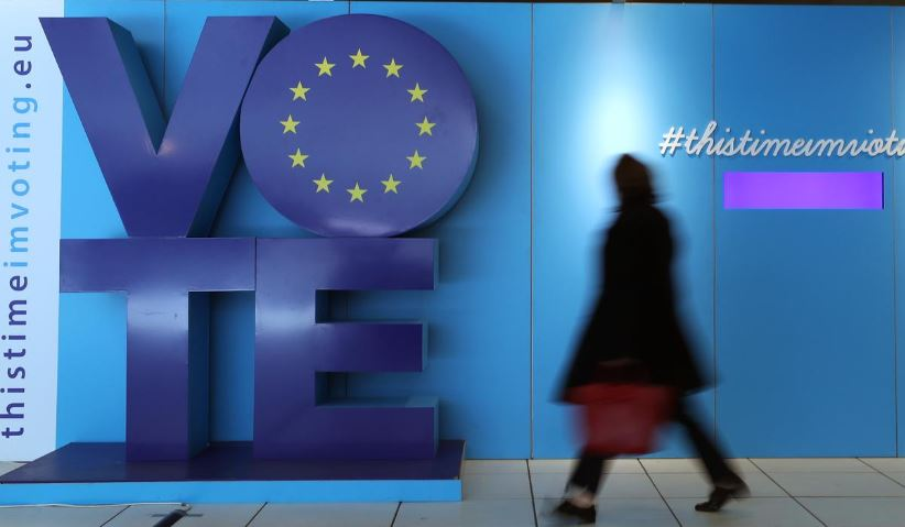 EU elections start today