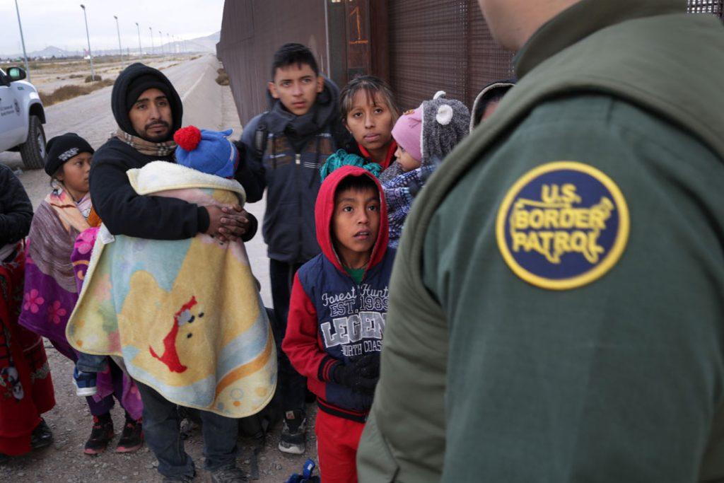 """""""ბიბისი"""" - ბოლო რვა თვეში აშშ-ისა და მექსიკის საზღვარზე დაკავებული ექვსი მოზარდი გარდაიცვალა"""