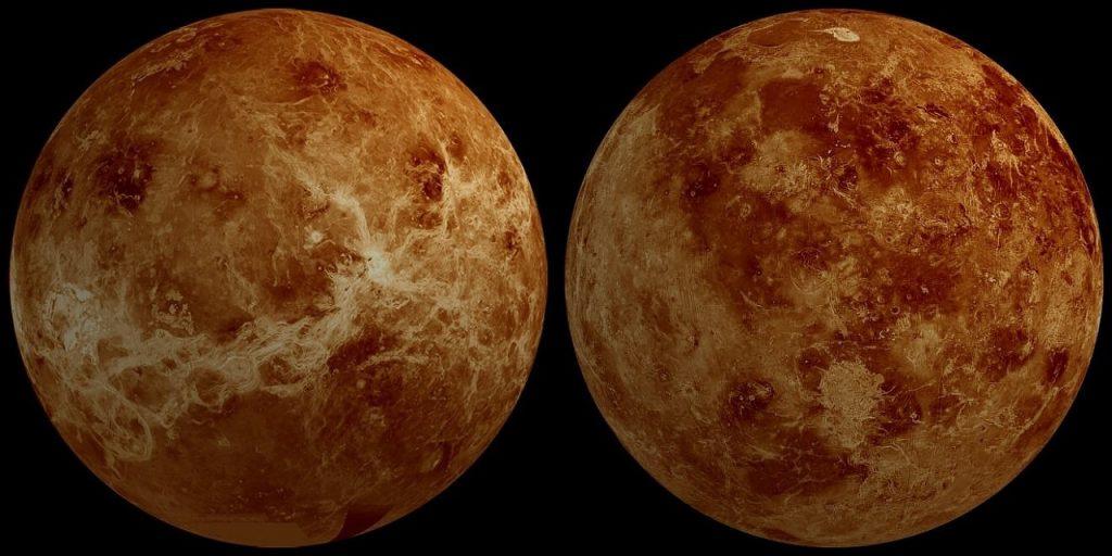 პლანეტა ვენერაზე წარსულში შესაძლოა, სიცოცხლე არსებობდა - ახალი კვლევა