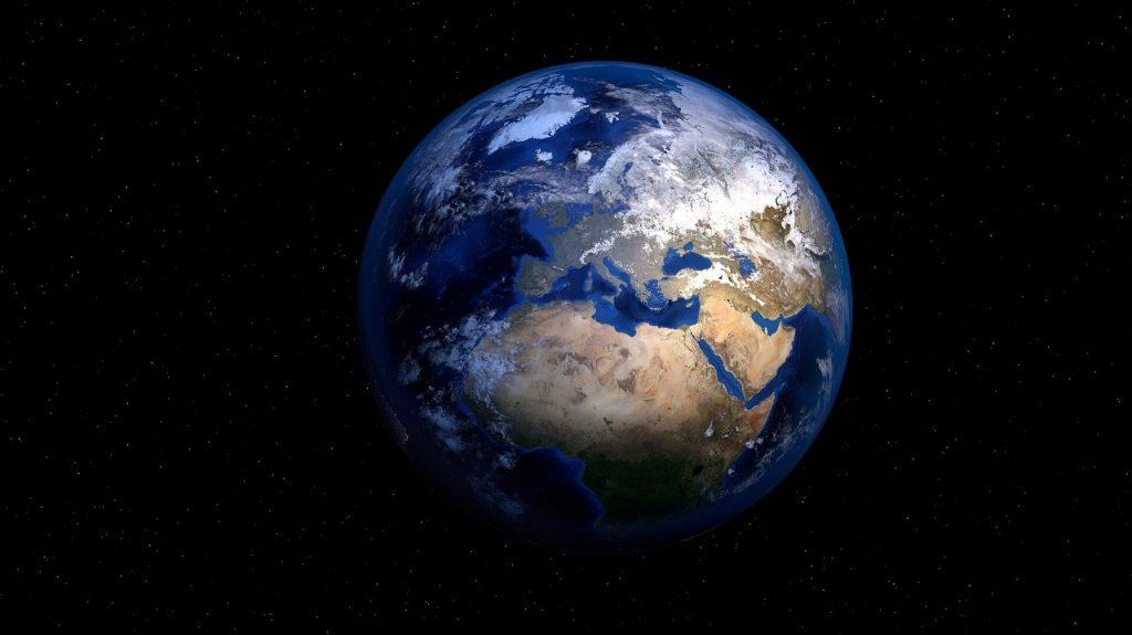 საიდან, როდის და როგორ მოხვდა წყალი დედამიწაზე - ახალი კვლევა
