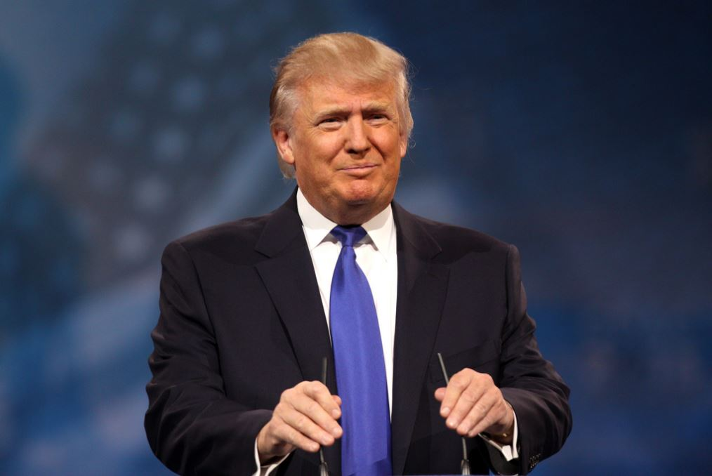 Donald Trump's letter to Mamuka Bakhtadze: Mr. Prime Minister, I have the honor to congratulate you and Georgian people onIndependence Day