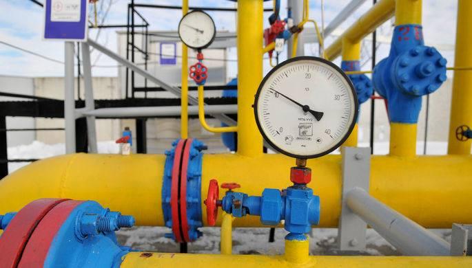 В этом году в Грузию планируется импортировать 144 миллиона кубометров российского газа