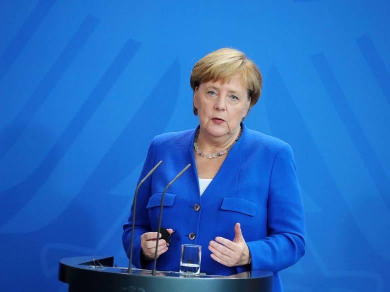 ანგელა მერკელი -  ბრექსიტის უზრუნველყოფისთვის გერმანია ბრიტანეთთან მჭიდრო თანამშრომლობას გააგრძელებს