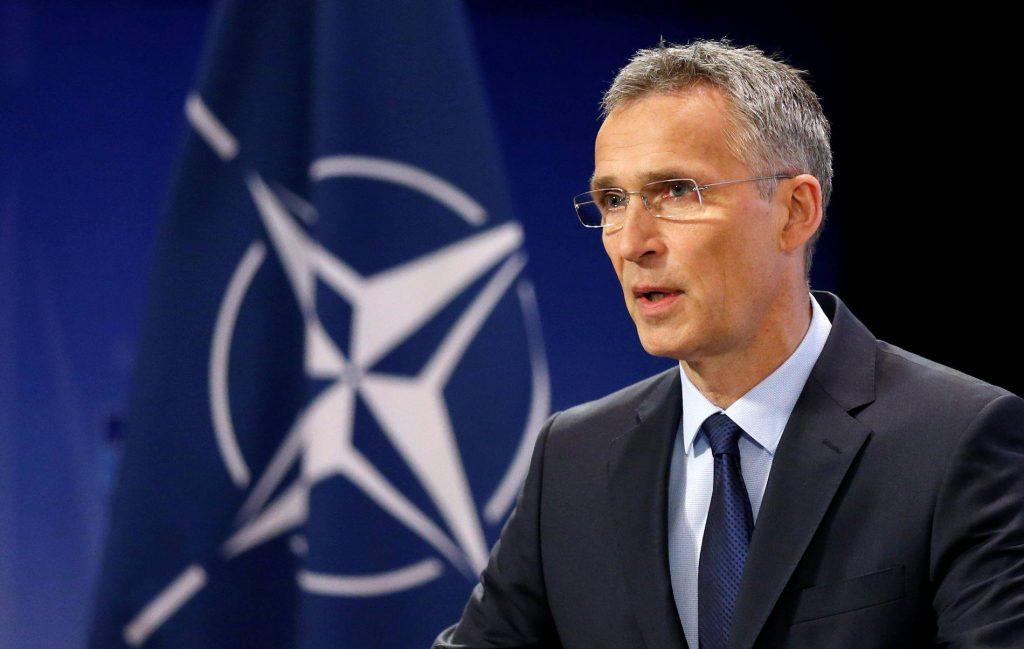 Ենս Սթոլթենբերգ. ՆԱՏՕ-ն Ռուսաստանի գործողությունների պատճառով փոխում է ռազմական մարտավարությունը