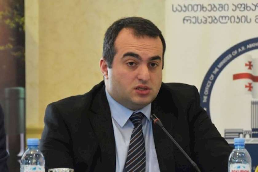 Lasha Darsalia – No works should be ongoing at Davit Gareja territory until delimitation commissions complete work