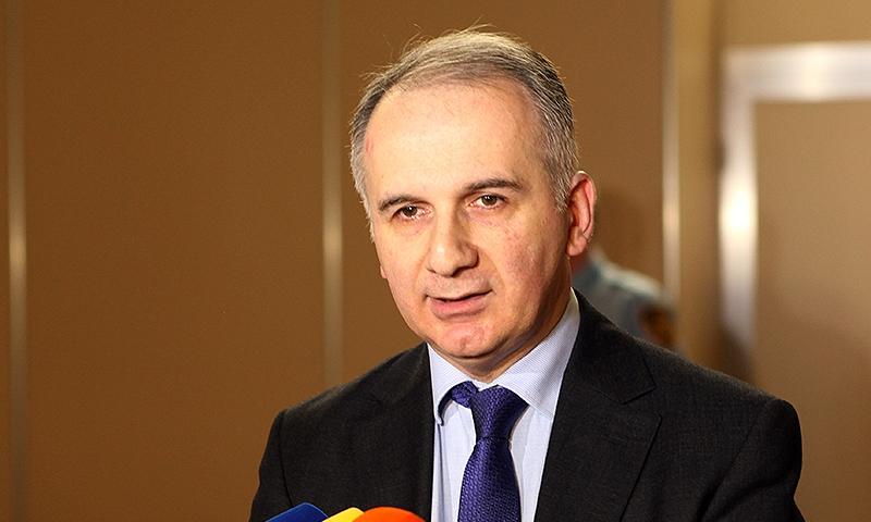 გოჩა ლორთქიფანიძე - იუსტიციის სამინისტრო ყველა ძალისხმევას მიმართავს რუსეთიდან დეპორტირებულთა საქმეზე სტრასბურგის სასამართლოს გადაწყვეტილების აღსასრულებლად