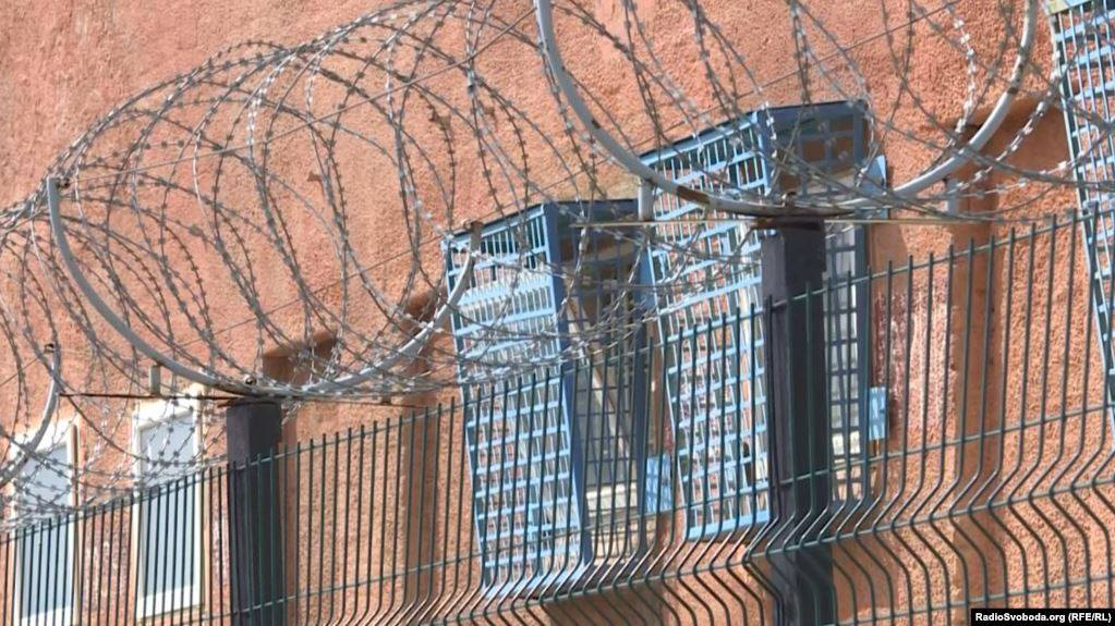 ოდესაში, საერთო რეჟიმის კოლონიაში პატიმრების ბუნტია