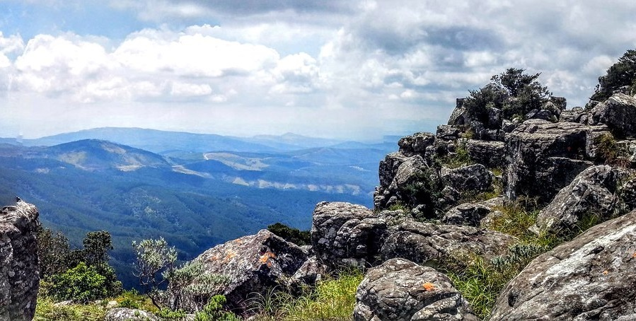 სამხრეთ აფრიკის მთებში არამიწიერი ორგანული ნივთიერებები აღმოაჩინეს