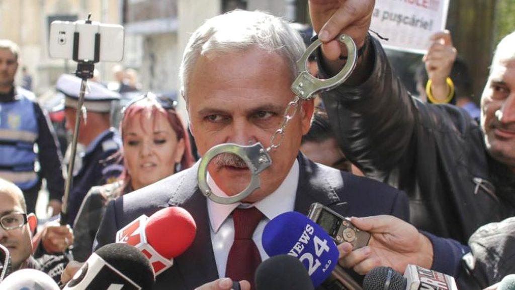 რუმინეთის უზენაესმა სასამართლომ მმართველი პარტიის ლიდერის წინააღმდეგ განაჩენი ძალაში დატოვა