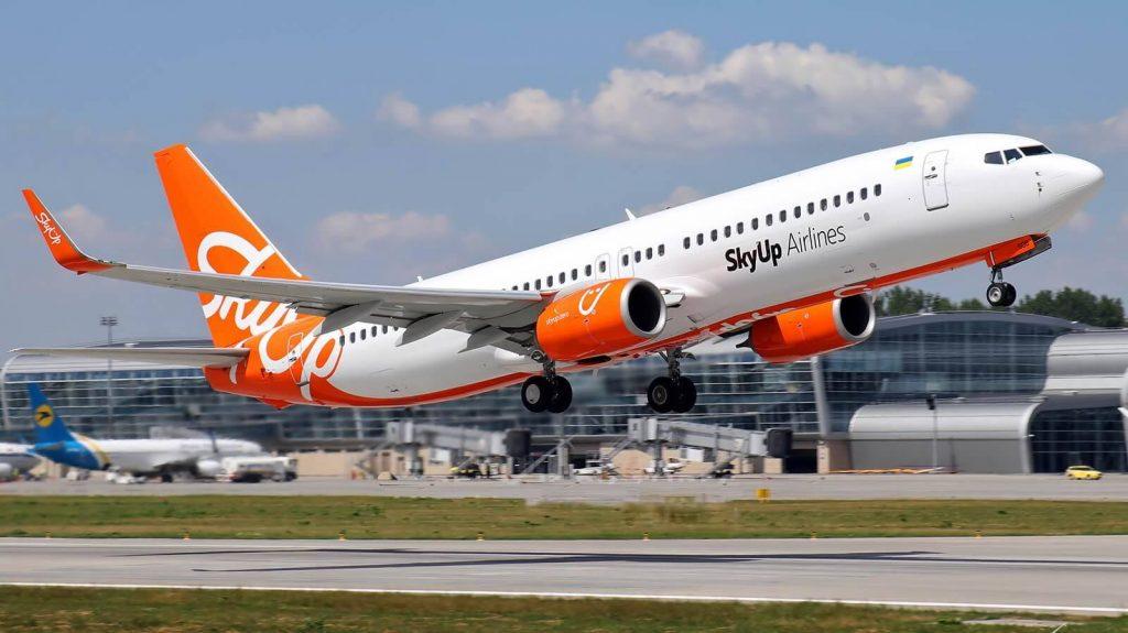 უკრაინული ავიაკომპანია თბილისისა და ბათუმის შემდეგ ფრენებს ქუთაისში იწყებს