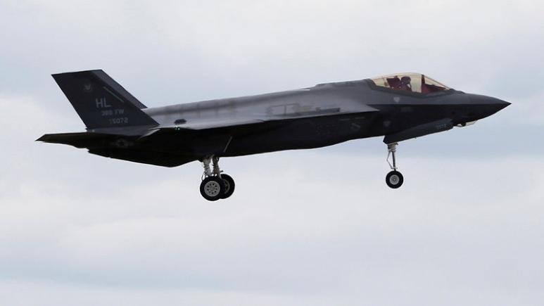 """პოლონეთი აშშ-ისგან 32 ერთეული """"ეფ-35""""-ის ტიპის სამხედრო თვითმფრინავის შეძენას გეგმავს"""