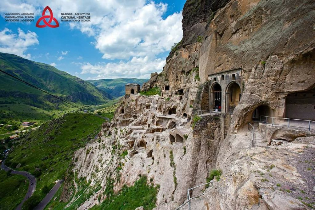 Agency for Cultural Heritage Preservation gives recommendation to visitors