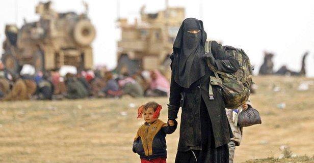 """ერაყმა თურქეთს ტერორისტული დაჯგუფება """"ისლამური სახელმწიფოს"""" წევრობაში ეჭვმიტანილთა შვილები გადასცა"""