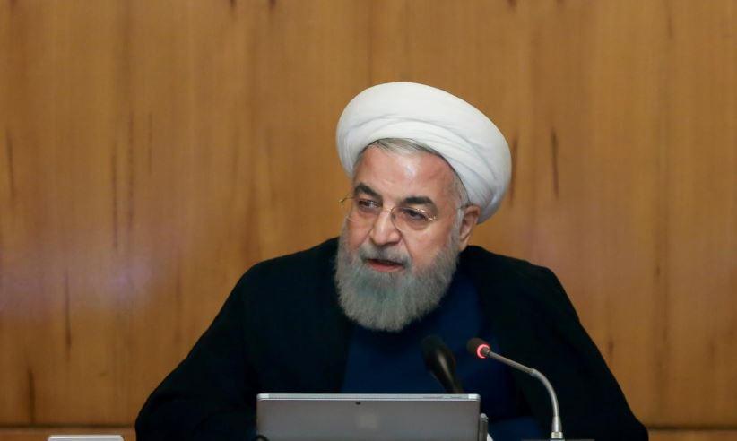 ირანის პრეზიდენტი - აშშ-სთან დიალოგი შესაძლებელია, თუ სანქციები მოიხსნება
