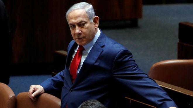 ბენიამინ ნეთანიაჰუმ მთავრობის ფორმირება ვერ შეძლო, ისრაელში ვადამდელი საპარლამენტო არჩევნები გაიმართება