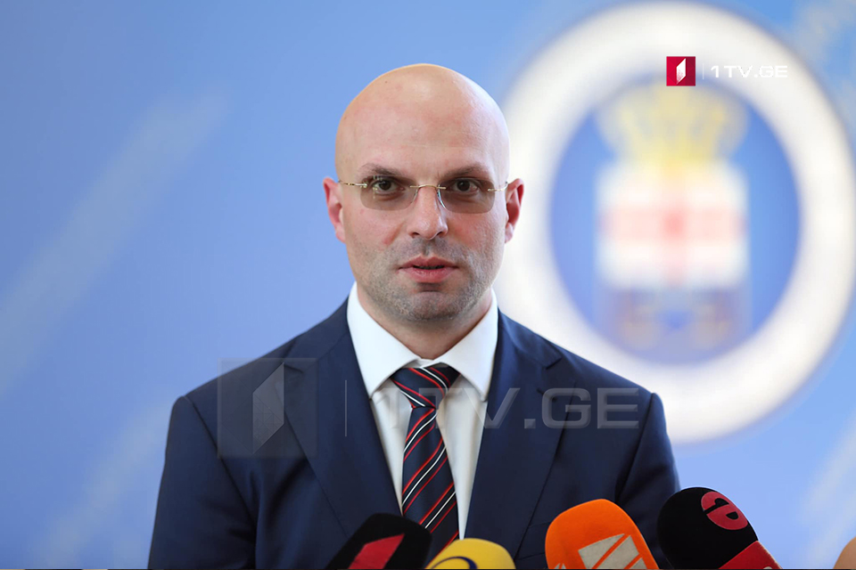Shalva Tadumadze: Works on extradition of all perpetrators are underway,