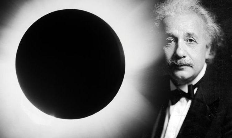 დღე, როდესაც აინშტაინმა და მზის დაბნელებამ ფიზიკა სამუდამოდ შეცვალა