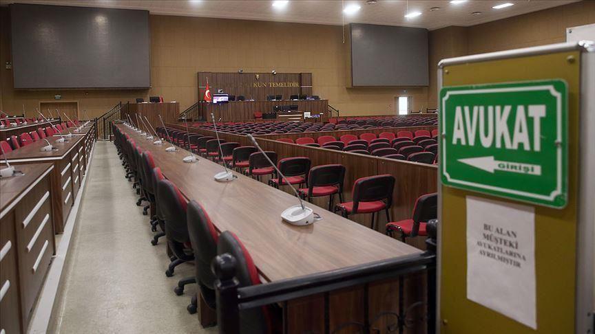 Турецкий суд вынес пожизненный приговор 56-ти военнослужащим за попытку государственного переворота
